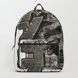 1954 Pop Backpack