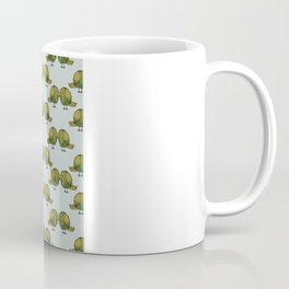 Love Doves Coffee Mug