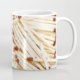 Matches Coffee Mug