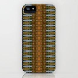 Défi J+2 : ma vue quotidienne iPhone Case