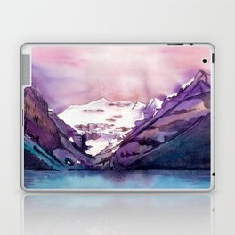 Coloful Lake Louise Laptop & iPad Skin