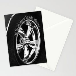 Drive safe Stationery Cards