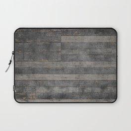 Black Flag USA Laptop Sleeve