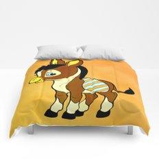 Childhood Donkey Comforters