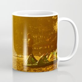 Mui ne beach Coffee Mug