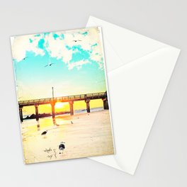 Boardwalk Stationery Cards