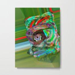 82952615 Metal Print
