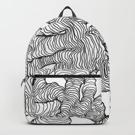 Organic Lines Backpack