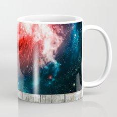 Edge Of The Universe Mug