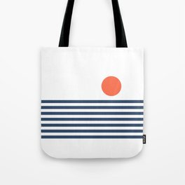 Nautical 04 Tote Bag
