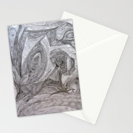 Pathways 8 Stationery Cards