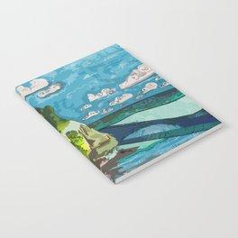 Uluwatu Notebook