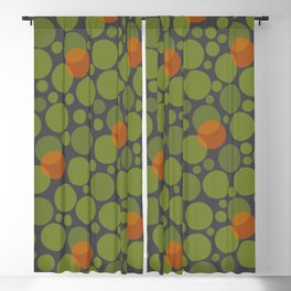 zappwaits Happiness Blackout Curtain