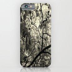 Monochrome Leaf's  iPhone 6s Slim Case