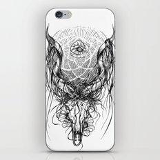 Venus Skull iPhone & iPod Skin