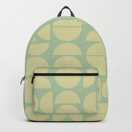 Burano in Lime Backpack