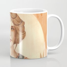 Earl Grey Tea Coffee Mug