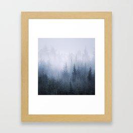 """Simbiosis"" Framed Art Print"