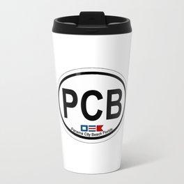 Panama City Beach - Florida. Travel Mug