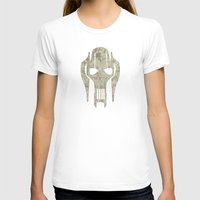 general T-shirts featuring General Grievous by Some_Designs