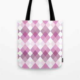 karo (rose) Tote Bag