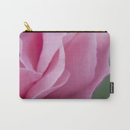 Light Touch - Pink Carry-All Pouch