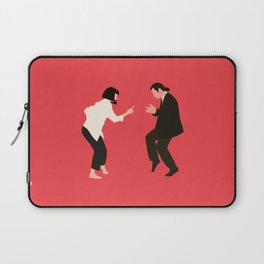 pulp fiction Laptop Sleeve