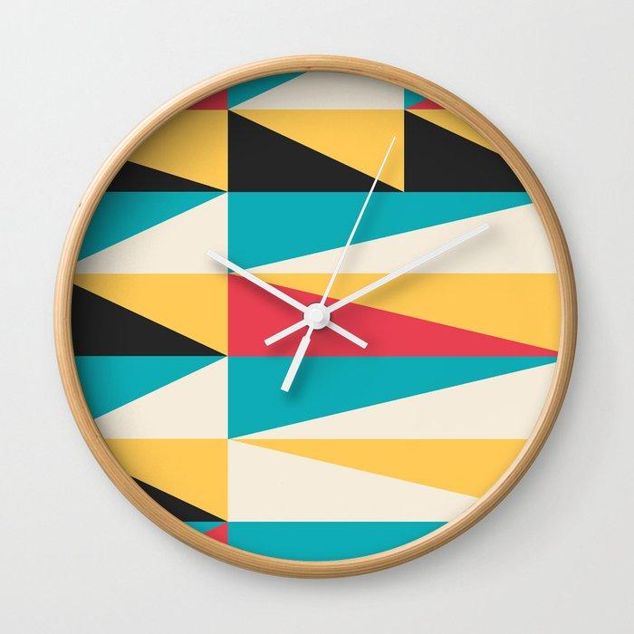 Revival Wall Clock