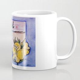 `GLOOSCAP'  From the Mic Macs, Canada Lege     by Kay Lipton Coffee Mug