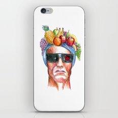 ay ay ay! hasta la vista, Baby iPhone & iPod Skin