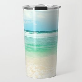 endless sea Travel Mug
