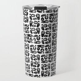 Singing Bones Travel Mug