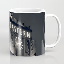 Eastern Building - Los Angeles, CA Coffee Mug
