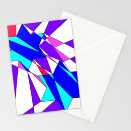 A Magen David, Star of David Stationery Cards