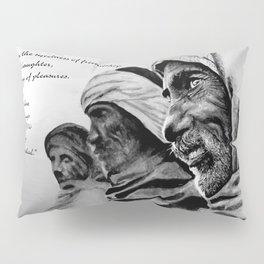FRIENDSHIP quote Pillow Sham