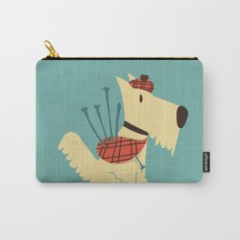 Scottish  Terrier - My Pet Carry-All Pouch
