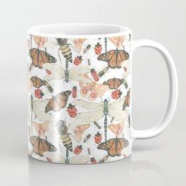 Scattered Bugs Coffee Mug