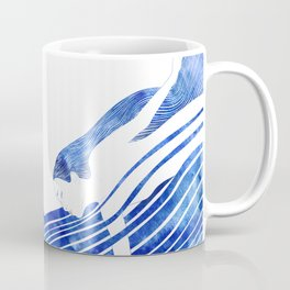 Water Nymph LXV Coffee Mug