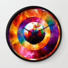 Radtanium Wall Clock