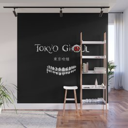 Tokyo Ghoul Japanese Wall Mural