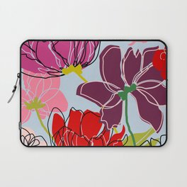 Free and Easy Laptop Sleeve