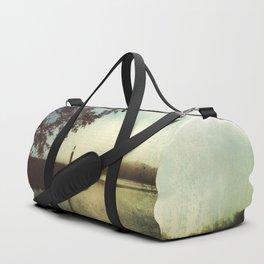 Moody Gulf Coast Morning Duffle Bag