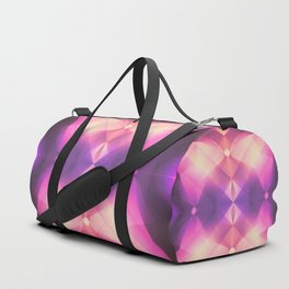 Bending Light Sacred Light Duffle Bag