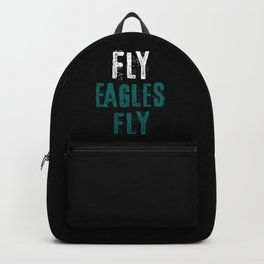 Fly Eagles Fly Backpack