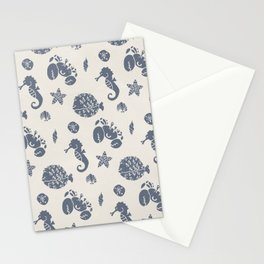 By the sea... Stationery Cards