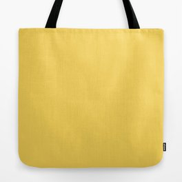 Sunshine Yellow - Solid Color Collection Tote Bag