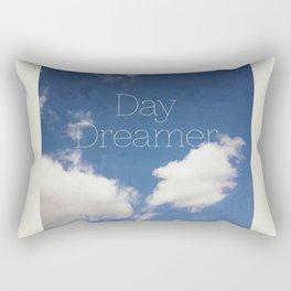 Day Dreamer Rectangular Pillow