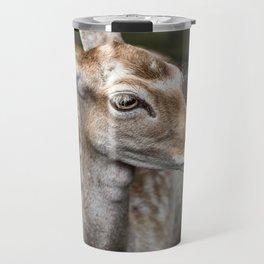 Spotted Deer Travel Mug