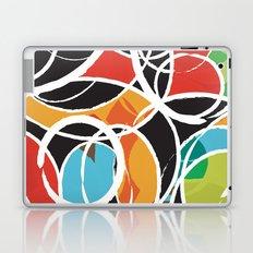 Orbit Laptop & iPad Skin