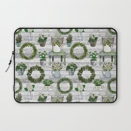 Farmhouse Botanicals Laptop Sleeve